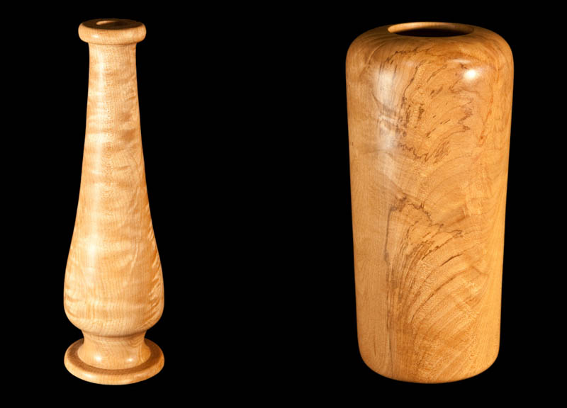 Figured Woodturning Blanks And Craft Wood